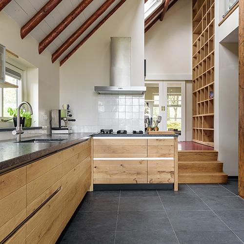 Favoriete Handgemaakte Houten Keukens & Interieurs   JP Walker #GP69