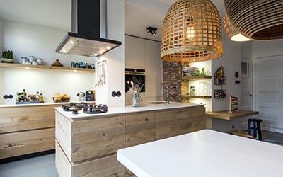 JP Walker Houten keukens