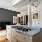 handgemaakte eiken keukens